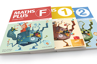 Try Maths Plus for 30 days