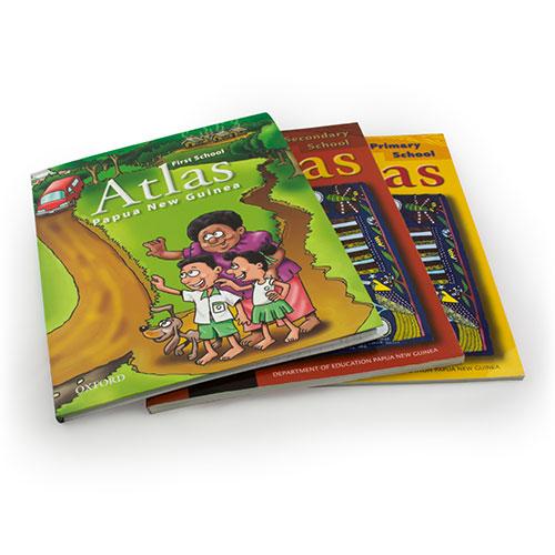 Atlases