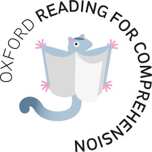 Oxford Reading for Comprehension icon