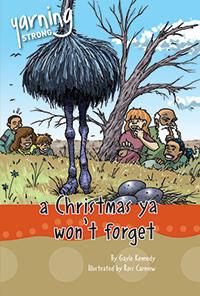 A Christmas Ya Won't Forget