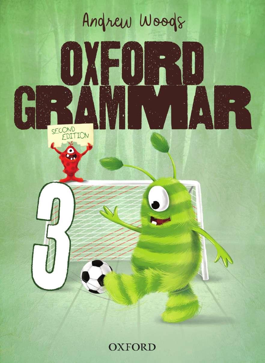 Oxford Grammar Student book 3