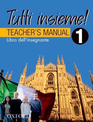 Tutti Insieme 1 Workbook