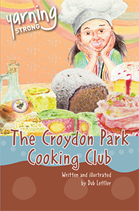 The Croydon Park Cooking Club