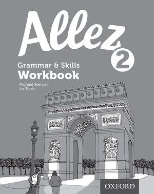 Allez 2 Student Book
