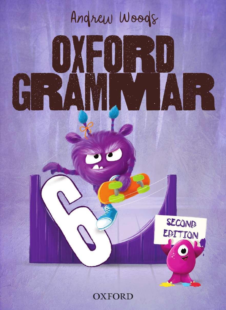 Oxford Grammar Student Book 6