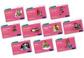 Set 3 Pink Storybooks – Mixed Pack of 10
