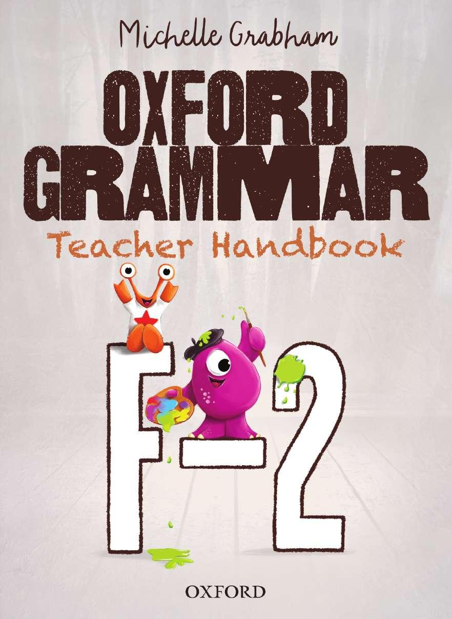 Oxford Grammar Teacher Handbook F-2