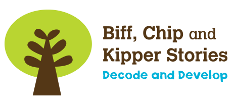 Biff Chip and Kipper: Decode and Develop icon