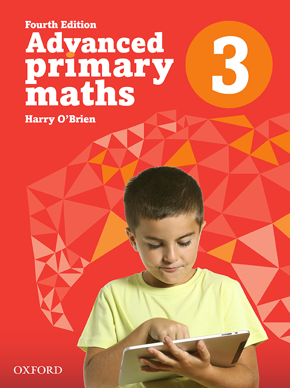 Advanced Primary Maths 3