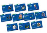 Set 6 Blue Storybooks – Mixed Pack of 10