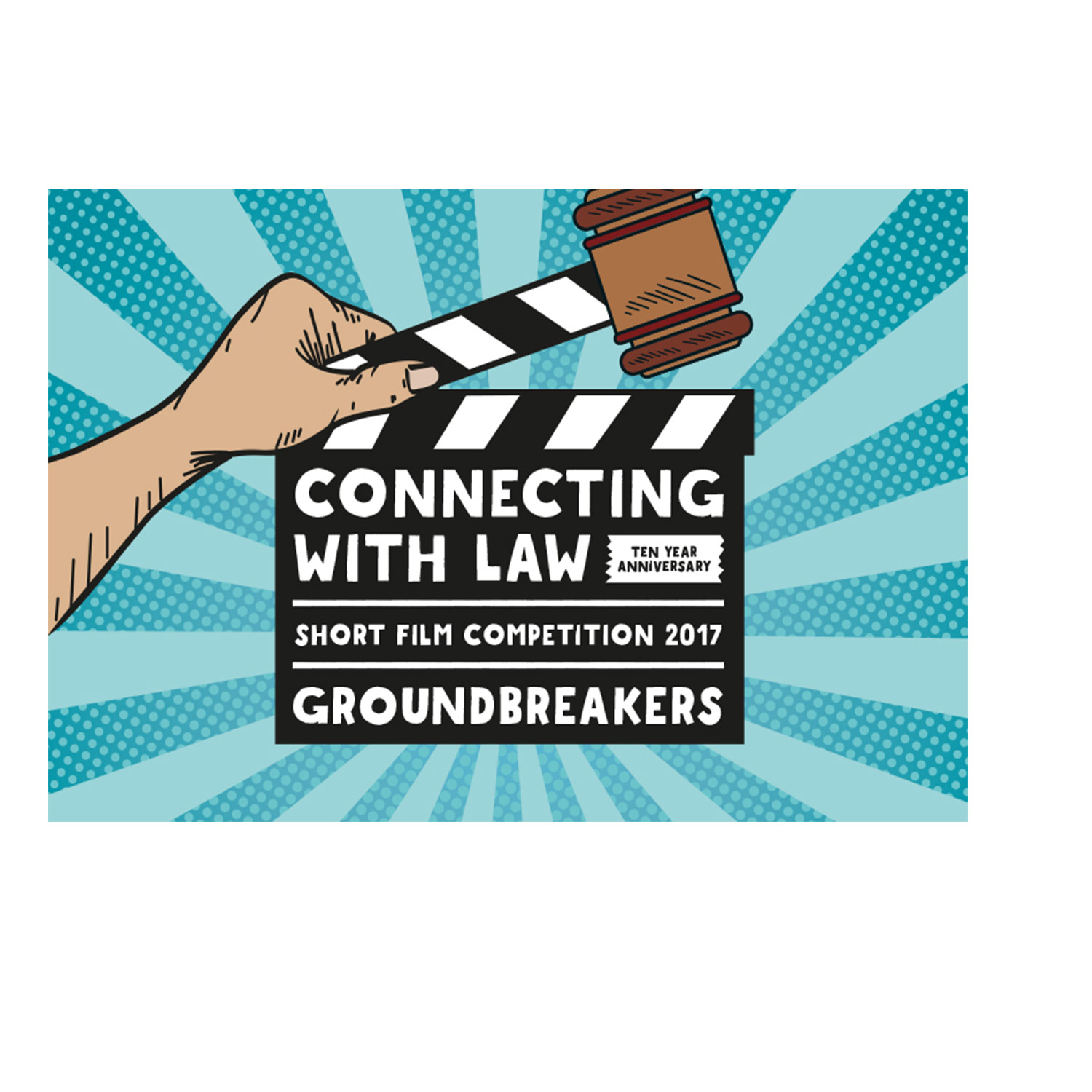 Connecting with Law Short Film Competition