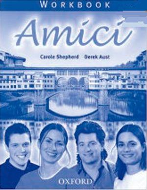 Amici Workbook