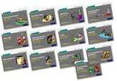 Set 7 Grey Storybooks – Mixed Pack of 13