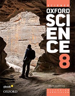 Oxford Science VIC Y8 Student Book
