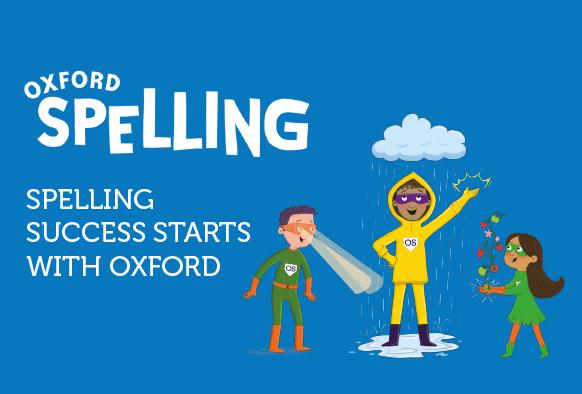 Oxford Spelling