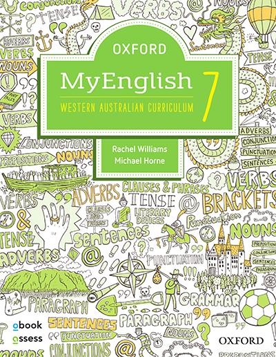 MyEnglish WA Year 7