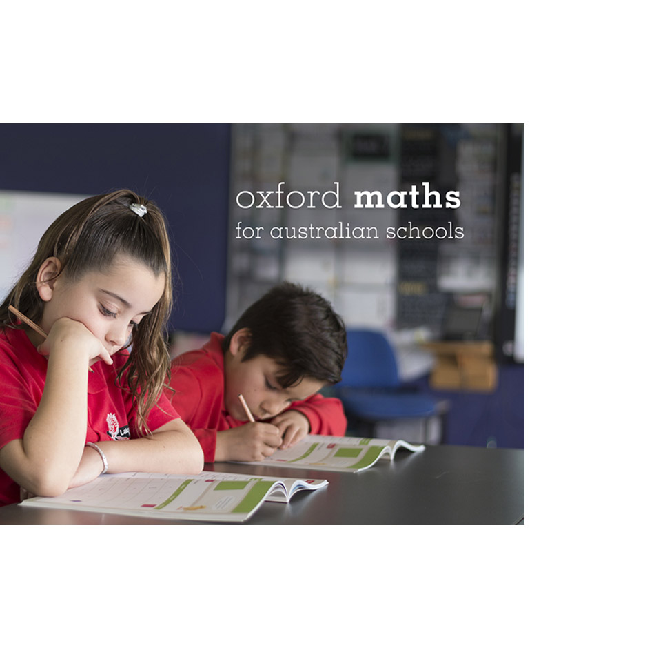 Oxford Maths offer