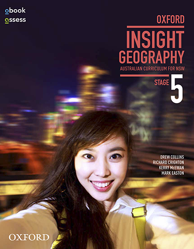 Oxford Insight Geography Stage 5