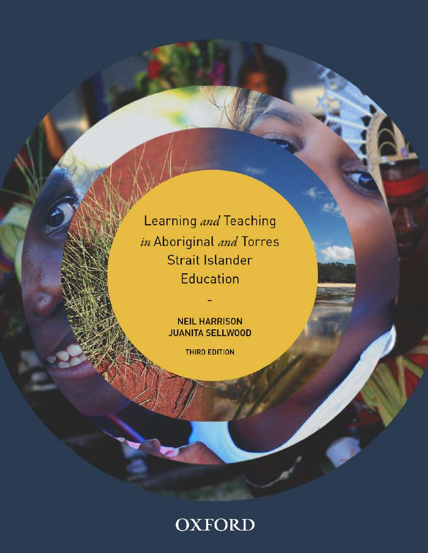Teacher education oxford university press learning and teaching in aboriginal and torres strait islander education ebook fandeluxe Choice Image