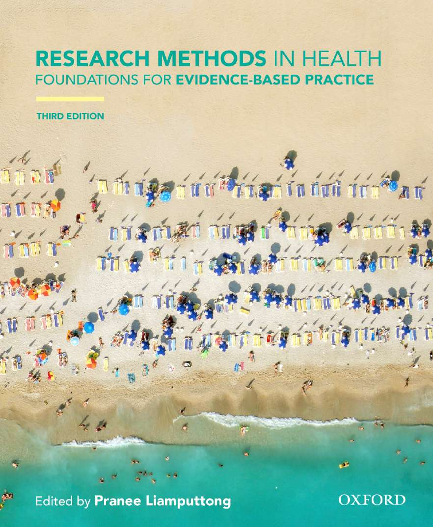 Research Methods in Health