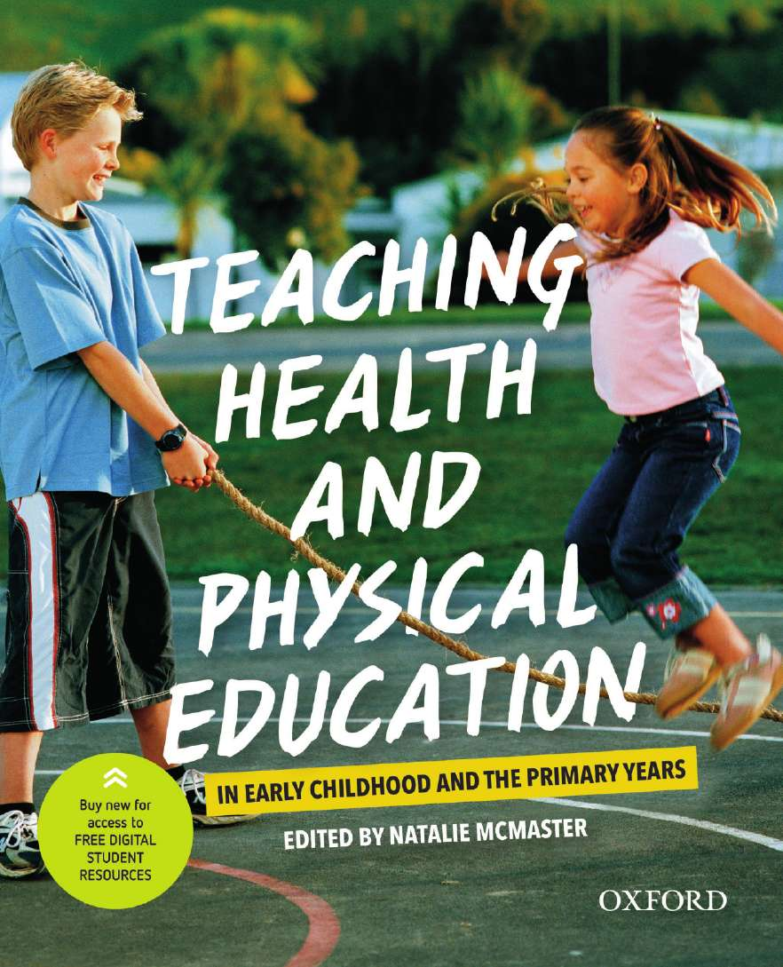 Teaching Health and Physical Education eBook
