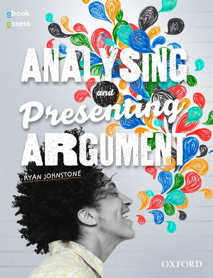 Analysing and Presenting Argument