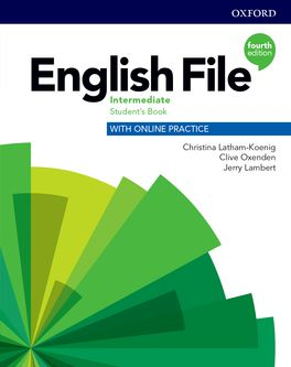 English File Intermediate Student's Book with Online Practice