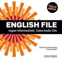 new english file upper intermediate wordlist
