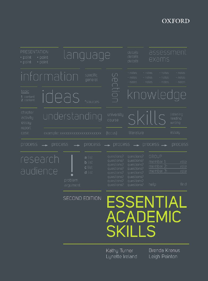 essential academic skills oxford university press essential academic skills e book