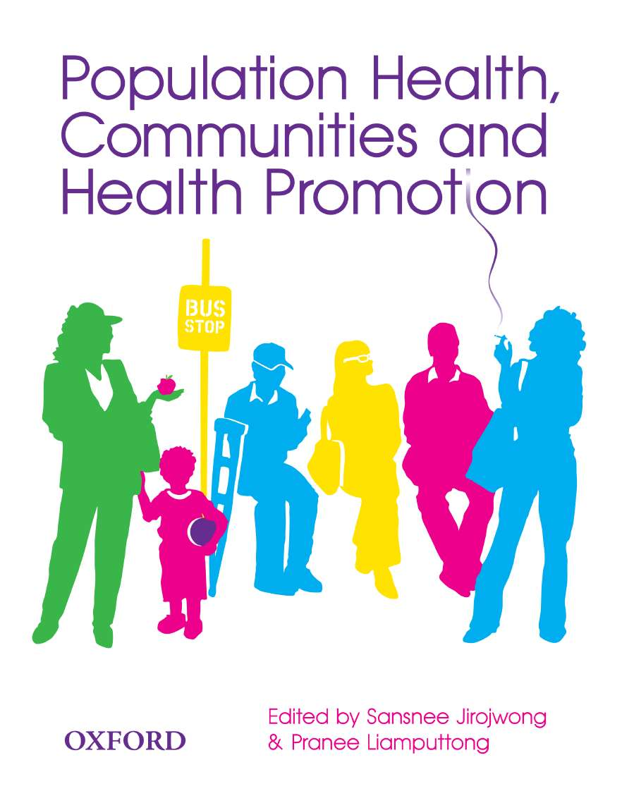 Population Health, Communities & Health Promotion