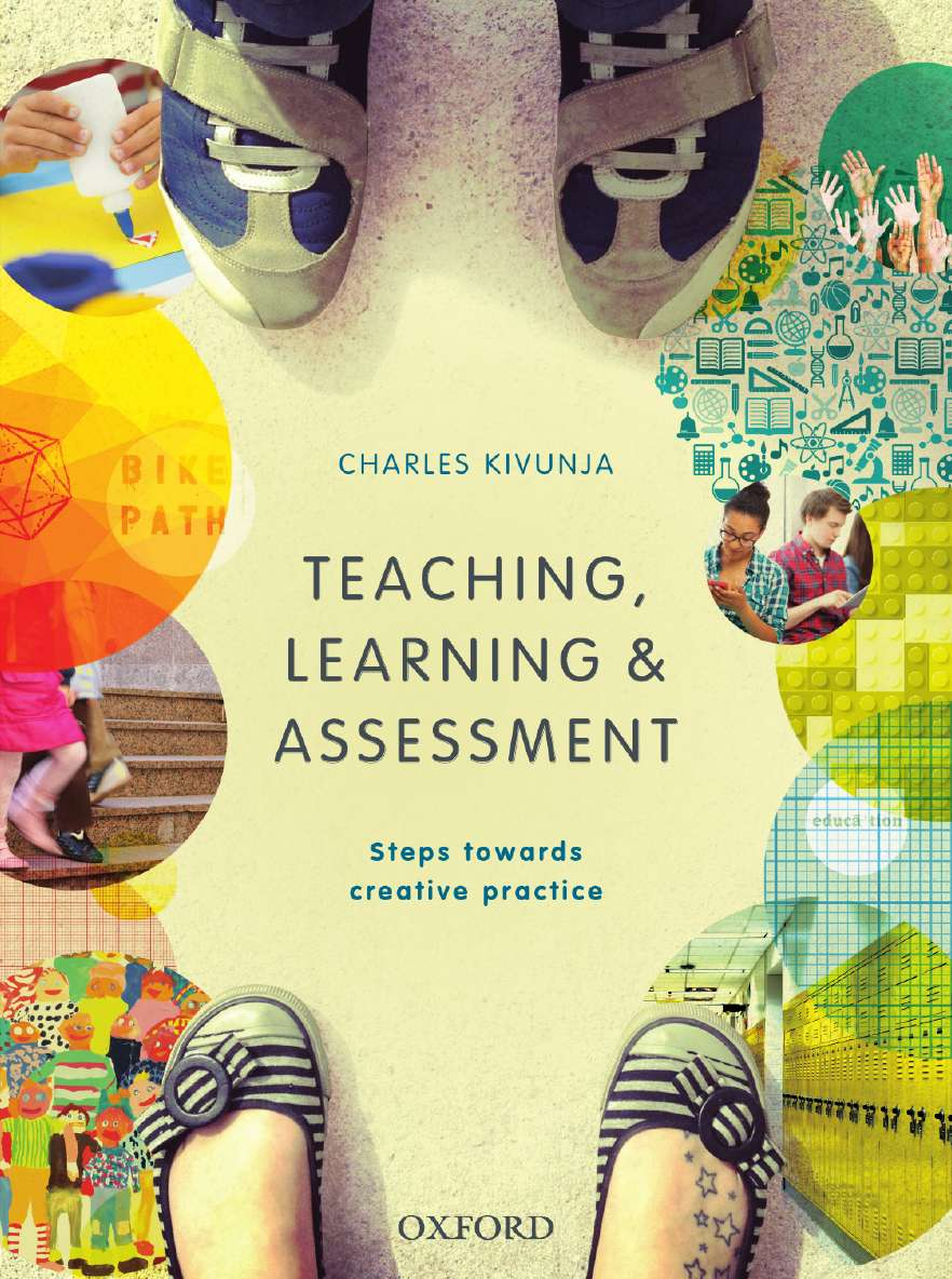 Teaching learning and assessment oxford university press teaching learning and assessment fandeluxe Choice Image