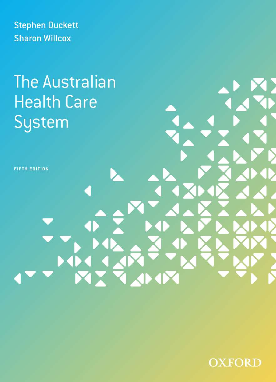 the australian healthcare system Integrating acupuncture with the australian healthcare system  by charlie xue, tony zhang, angela yang, zhen zheng and brian may acupuncture is gaining significant acceptance in australia, but further research and review will aid its integration with the broader healthcare system.