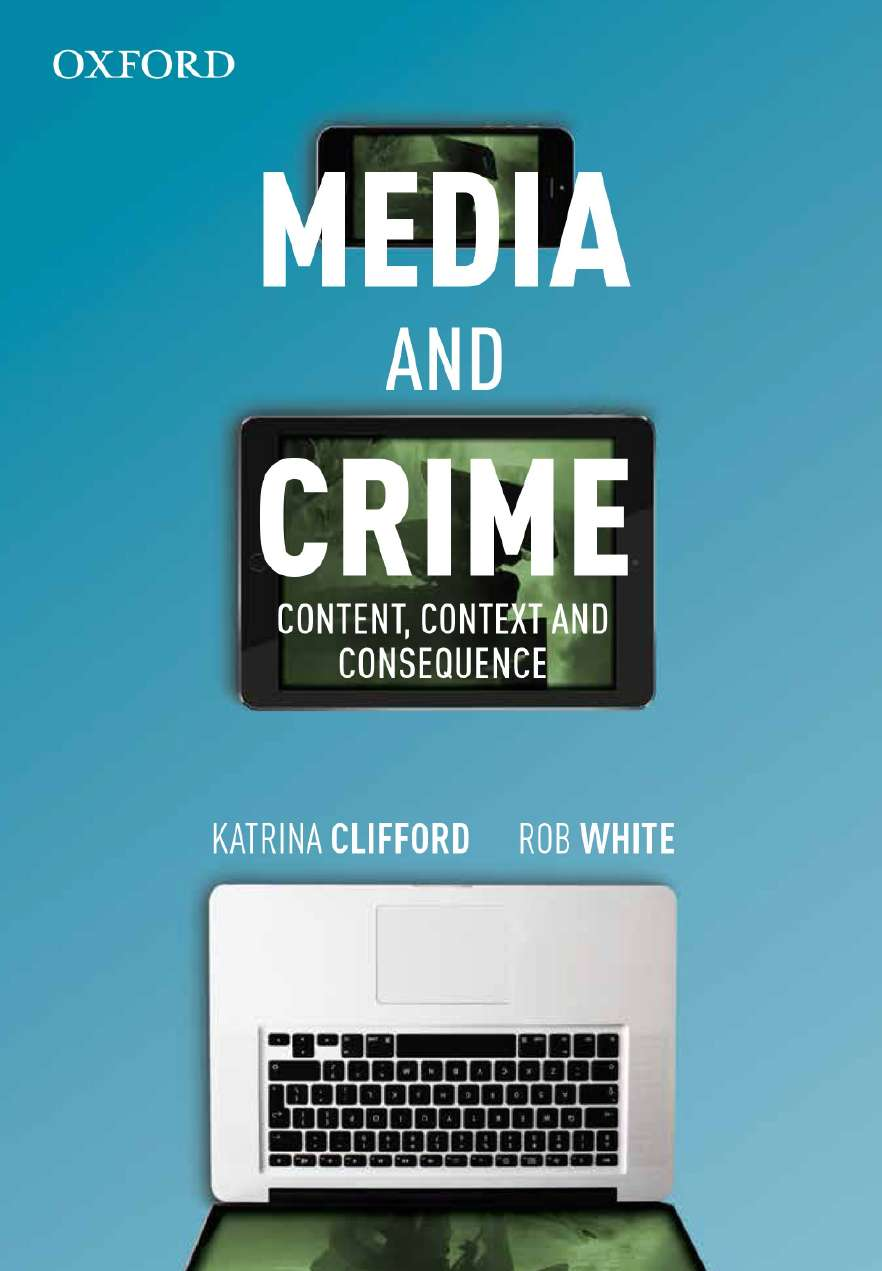 Media and crime oxford university press media and crime ebook fandeluxe Image collections