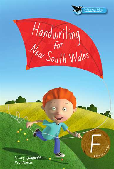 Oxford Handwriting for New South Wales Revised Edition Foundation