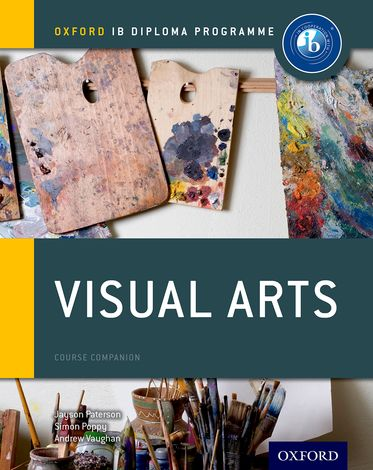 IB Course Book: Visual Arts