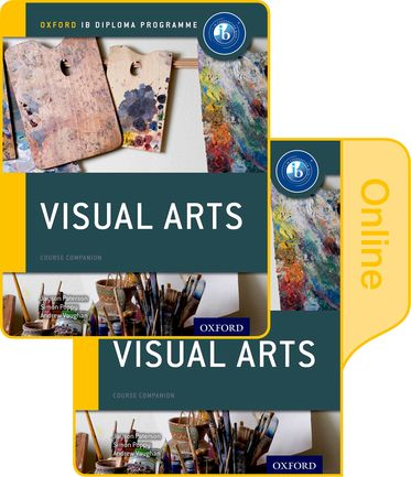 Visual Arts IB Print and Online Course Book Pack