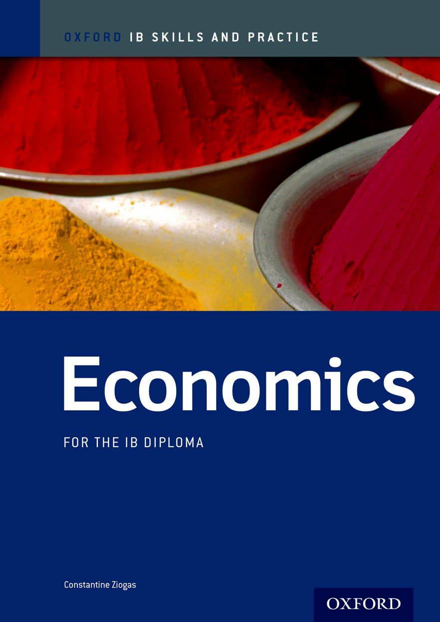 IB Skills And Practice: Economics