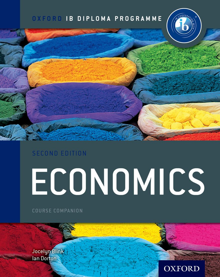 IB Course Book: Economics