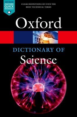 A Dictionary of Science
