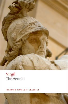 an analysis of an ideal roman hero in the aeneid by virgil Free essay: aeneas as a roman hero in the aeneid in virgil's poem, the aeneid, the ideal roman hero is depicted in the form of aeneas not only does aeneas.